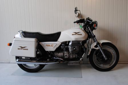 Moto Guzzi Mille Gt For Sale