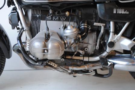 Bmw R100r Moto Classics