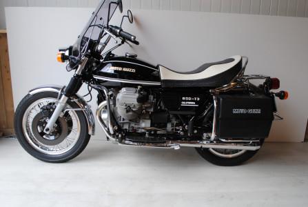 moto guzzi 850 t3 california moto classics. Black Bedroom Furniture Sets. Home Design Ideas