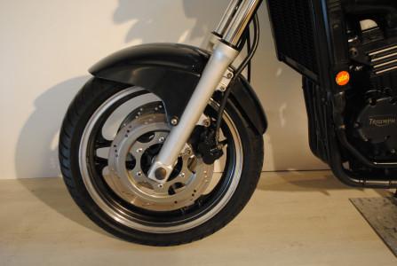 Triumph Trident 900 Moto Classics