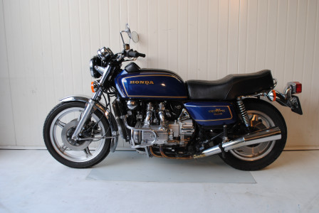 Honda GL1000 Goldwing