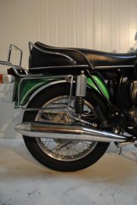Bmw R75 5 >> BMW R75/5 | MOTO Classics