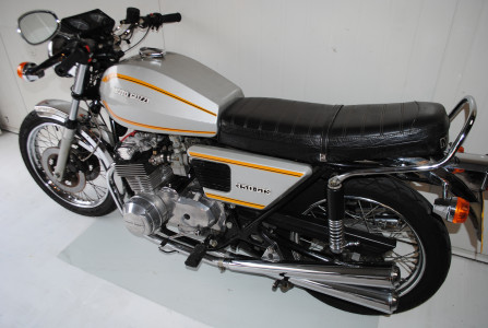 Ducati Gts