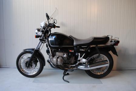 bmw r100r moto classics. Black Bedroom Furniture Sets. Home Design Ideas