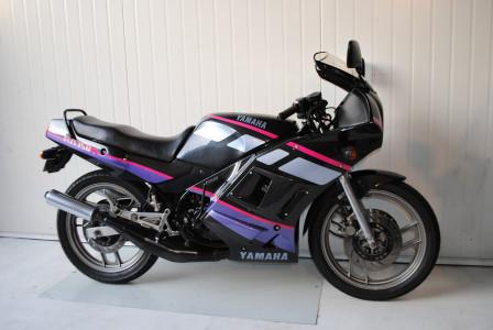 yamaha rd 350lcf moto classics. Black Bedroom Furniture Sets. Home Design Ideas