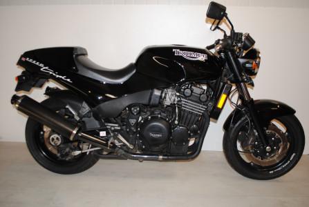 Permalink to Motorcycle Speed