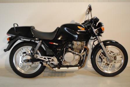 Honda XBR500 | MOTO Classics