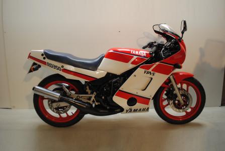 Yamaha RD350 LCF
