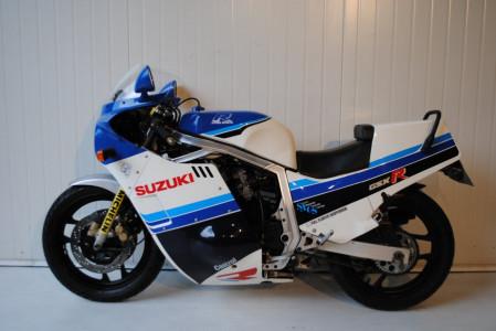 Suzuki R Price